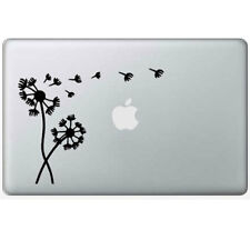 Dandelion Decal For Macbook Laptop Car Window Bumper Die Cut Wall Decor Sticker