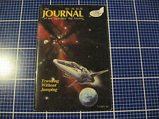 Journal Of The Travellers' Aid Society No 18 GDW Traveller RPG