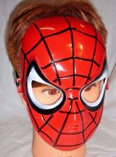 Spider-man Superhero Children Masquerade Costume Cosplay Mask Fun PartyUS seller