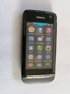 ☆ Nokia Asha 311 Handy Dummy Attrappe ☆ Retro ☆ Vintage ☆ Selten ☆ Sammler ☆