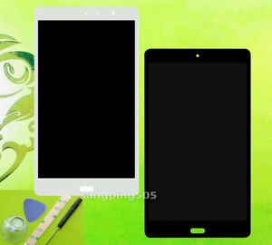 F Touch Screen LCD Display Assembly For Huawei MediaPad M3 M5 M6 8.4 / M3 8.0