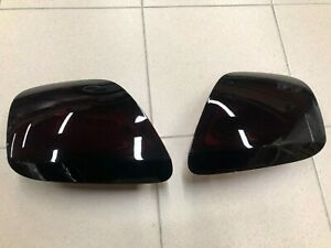 Set of two taillights for Bentley Continental GT for USA