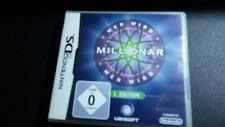 Wer wird Millionär (Nintendo DS, 2007)