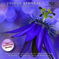Vince Benedetti - Joyful Sadness - The Music Of Vince Benedetti [CD]
