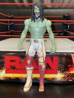 Seth Rollins Basic figure - Zombies Series 2 - Mattel - wwe wrestling RARE