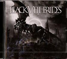 Black Veil Brides - Black Veil Brides CD (new album/sealed)