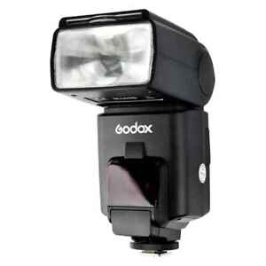 Godox TT680 For canon Flash E-ttl II Gn 58 Thinklite