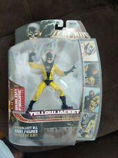 Hasbro Marvel Legends Blob Series Yellow Jacket Action Figure