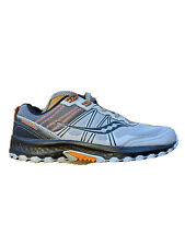 Mens Saucony Excursion TR14 Trail Running Shoes Athletic Size 11W S20585-3 Gray