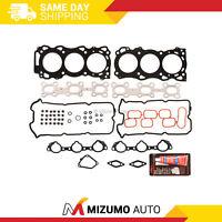 Head Gasket Set Fit 05-09 Nissan Xterra Frontier Suzuki 4.0 DOHC VQ40DE