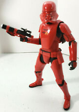 "Star Wars Black Series Sith Jet Trooper 6"" Loose Figure by Hasbro"