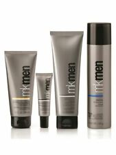 MARY KAY MEN'S SKINCARE LINE, WASH, SHAVE COOLING, MOISTURIZER EYES