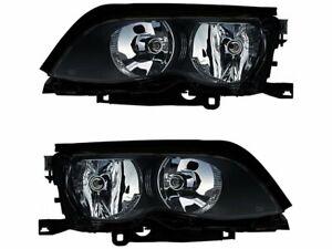 For 2002-2005 BMW 330i Headlight Assembly Set 15274HG 2003 2004