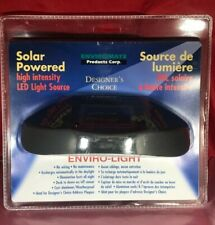Dcapslr Enviro Illuminated House Numbers Solar Powered Address Led
