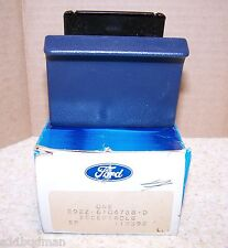 1989 - 1992 Ford Probe Console Ash Tray E92Z-6104788-D NOS OEM New Blue