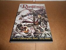 The Reformed by Christopher Hart Manga Graphic Novel Book in English