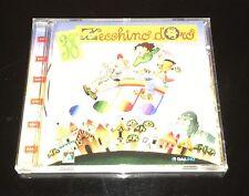 """""""ZECCHINO D'ORO 38"""" RARO CD 1995 - NUOVO SIGILLATO"""
