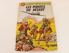 BD Les pirates du désert Buck Danny Dupuis 1952