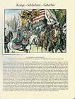 Hohenfriedeberg 1745 - Kriege - Schlachten - Gefechte