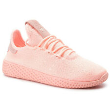SCARPE ADIDAS ORIGINALS PW pharrell williams TENNIS HU W SNEAKERS DONNA D96551