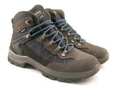 Grisport 14511 Grigio Scarpone Scarpe Trekking Gritex Pelle Termico Hiking