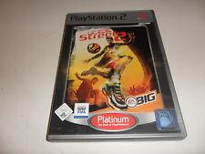PLAYSTATION 2 PS 2 FIFA STREET 2 (Platinum) (6)