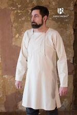 Medieval Shirt Olaf /Larp - Natural