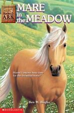 Mare in the Meadow (Animal Ark Series #31) by Ben M. Baglio