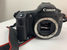 Genuine Canon EOS 60D Body Fully Working