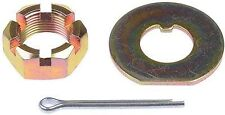 CHEVROLET OLDS BUICK PONTIAC Spindle Lock Nut Kit 3/4 -20 repl. GM 378137