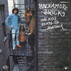 Hackamore Brick - One Kiss Leads To Another LP REISSUE NEW 1970 NY proto-punk
