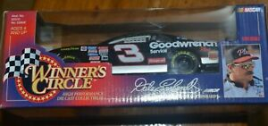 WINNERS CIRCLE DALE EARNHARDT Goodwrench  PLUS 1:24 Scale New High performance