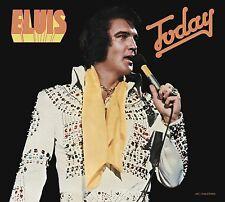 Elvis PRESLEY-Today (Legacy Edition) 2 CD NUOVO