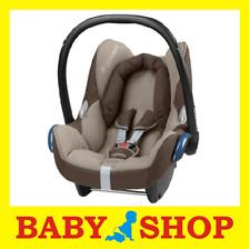 Maxi-Cosi CabrioFix car seat fotelik nosidełko dla niemowląt Walnut Brown color