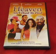 Heaven Ain't Hard to Find (DVD)