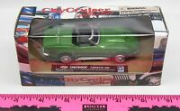 City Cruiser Collection 1:43 Chevrolet Corvette 1969 GM