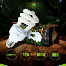 New listing Screw Bulb Plant Reptile Uv Lamp Tortoise Lizard Calcium Light Heating Lamp Usa