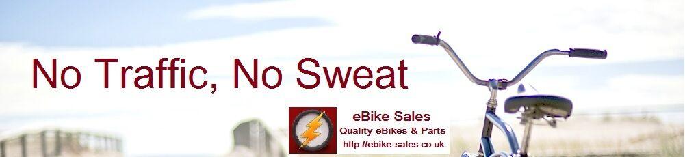 eBike-Sales