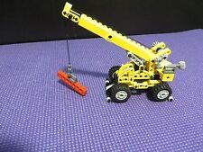 Lego Technic #8270 Rough Terrain Crane 2 in 1 Age 7-14