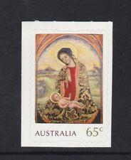 AUSTRALIA 2018 - Christmas 65c P&S Self Adhesive  MNH - ART.
