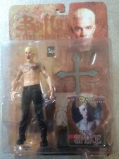 'GRAVE' SPIKE ACTION FIGURE FROM BUFFY THE VAMPIRE SLAYER- 2004 - CINEQUEST.COM