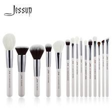 Jessup Soft Makeup Cosmetic Brush Set Powder Cheek Buffer Eyeliner Shadow Brow