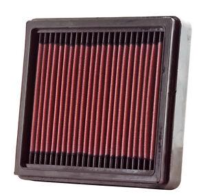 K&N AIR FILTER FOR PROTON SATRIA GTi 1.8 16v 2000-2003 33-2074
