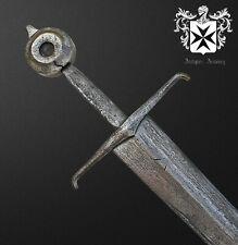 15th Century Castillon Medieval Sword