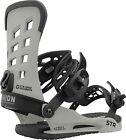Union STR Snowboard Bindings 2022 - Men's - Medium / Stone