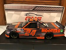 2020 Action Chase Elliott #24 Hooters Truck 1/24 Liquid Color Finish 1 of 192