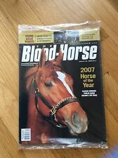 Blood Horse-Curlin Horse Of The Year-Rags To Riches-Midnight Lute