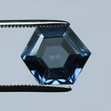 15.00 Ct Certified Natural Color Change In Sunlight Alexandrite Loose Gemstone