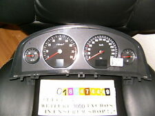 instrument cluster opel signum vetra c 13136725hn cluster cockpit speedometer