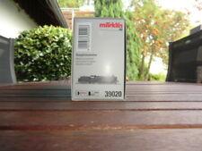 Märklin H0 39020 BR 18.3 MFX Soft  Digital Sound unbespielt in OVP Neuzustand !!